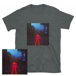 PANDEMIC Digital Album and T-Shirt Combo
