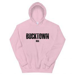 Bucktown USA Hoodie