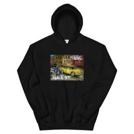 The Illest Hoodie