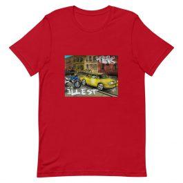 The Illest T-Shirt