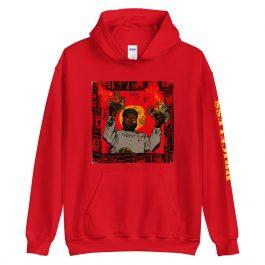 PRICELE$$ Album Art Hoodie