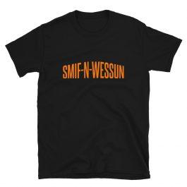 Smif-N-Wessun T-Shirt